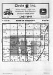 Map Image 001, Winnebago County 1985 Published by Farm and Home Publishers, LTD